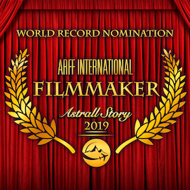 ARFF Berlin-Astrall-nomination