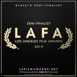 Los Angeles Film Awards-Semifinalist-271